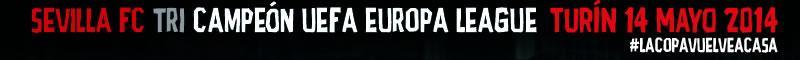 Tricampeones de Europa