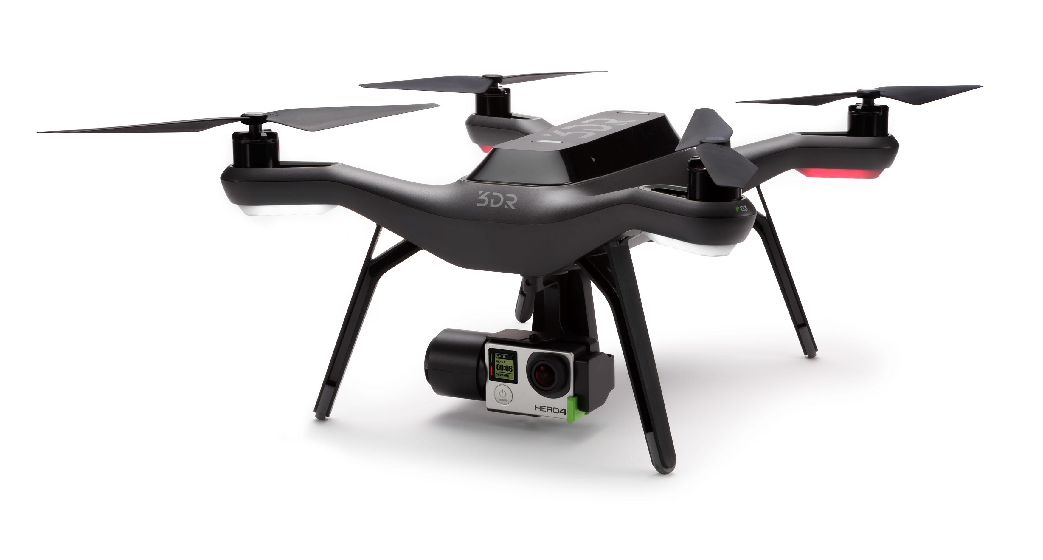Drone-3DR-Solo